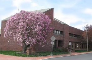 200 Academy Street building